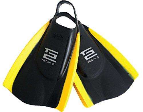 Hydro Bodyboard Fins - Hydro Tech 2 Bodyboard F...