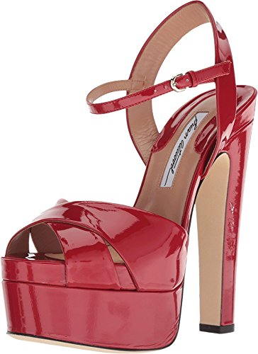 Madison Red Patent 37.5 M EU ()