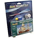 Revell 65899 Spanish Galleon Model Set