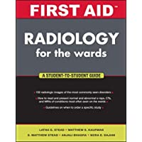 First Aid Radiology for the Wards (First Aid Series)