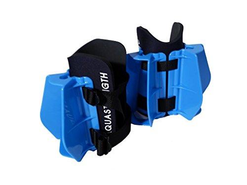 Aquastrength Fins - Blue (ASBF)