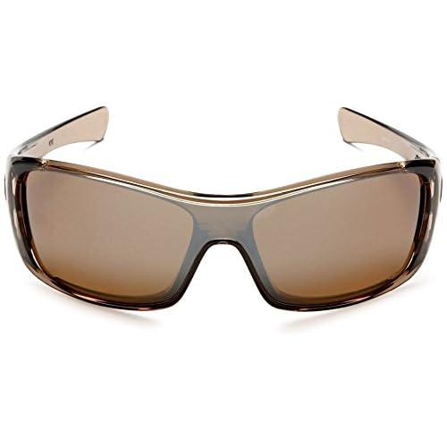 3962cafdeb3 outlet Oakley Men s Antix Polarized Iridium Sunglasses - www.smcmy ...