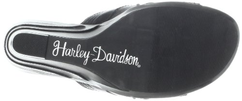 Diapositive Nandra Sandal davidson Harley Black EqUCpww1