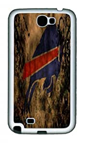 NFL Team Buffalo Bills For Iphone 6 4.7 Inch Case Cover Custom Personalized For Iphone 6 4.7 Inch Case Cover