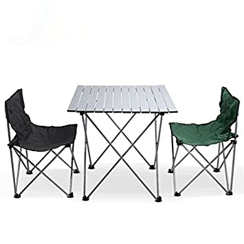 Folding table Mesa Plegable al Aire Libre Mesas Plegables y ...