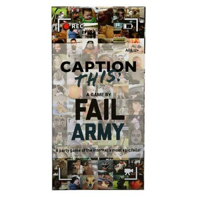 brandable Fail Army The Game -