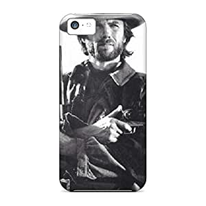 iphone 5c Designed phone cover skin Awesome Phone Cases Appearance clint eastwood
