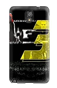 Fashion PYewMfC4854SitRp Case Cover For Galaxy Note 3(martin Skrtel)