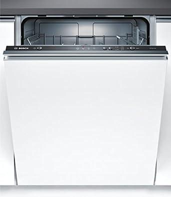 Bosch Serie 2 SMV24AX00E lavavajilla Totalmente integrado 12 ...