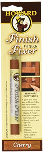howard-products-fs9001-finish-fixer-semi-hard-putty-stick-cherry