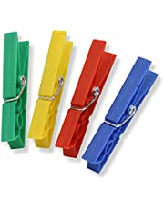 Honey-Can-Do Plastic Clothespins