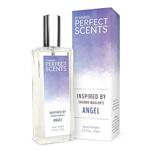 Perfect Scents Inspired by Thierry Mugler