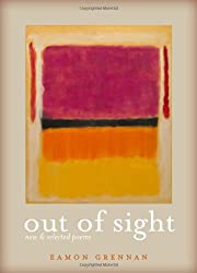 Out of Sight: New and Selected Poems