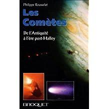 Comètes Les