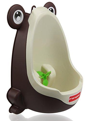 Foryee Cute Frog Potty