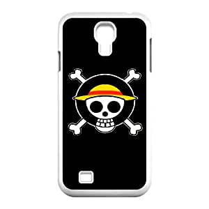 Classic Case ONE PIECE pattern design For Samsung Galaxy S4 I9500 Phone Case