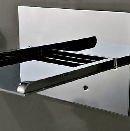 GOWE Bathtub Vessel Torneira Water Tap Sink Bathroom Waterfall Chrome Basin Faucet Mixer Vanity Sinks Mixers Taps 1
