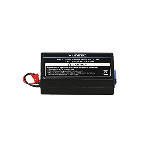 YUNEEC Battery 5200mAh LiIon YUNST10100