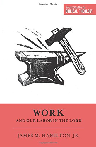 Download Work and Our Labor in the Lord (Short Studies in Biblical Theology) PDF