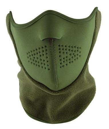 red-rock-outdoor-gear-fleece-half-face-mask-olive-drab-one-size