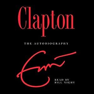 Clapton Hörbuch