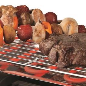 Russell Hobbs 20950 56 Barbecue Plancha Electrique 3en1