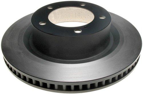 Raybestos 980583 Advanced Technology Disc Brake Rotor