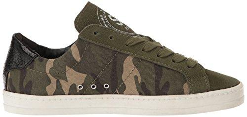Steve Madden Vrouwen Blast Fashion Sneaker Camouflage