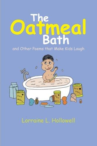 The Oatmeal Bath ebook