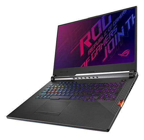 Asus ROG Strix Scar III (2019) Gaming Laptop, 17.3