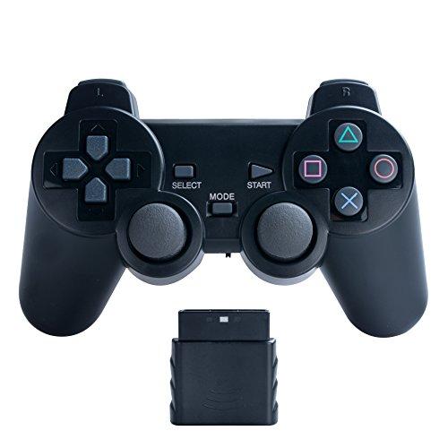 Ps2 Mini Wireless Controller - 8