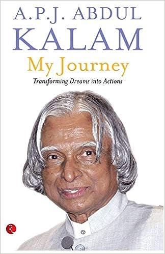 Amazoncom My Journey Transforming Dreams Into Actions