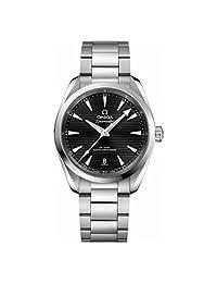 Omega Seamaster Aqua Terra Automatic Chronometer Watch 220.10.38.20.01.001