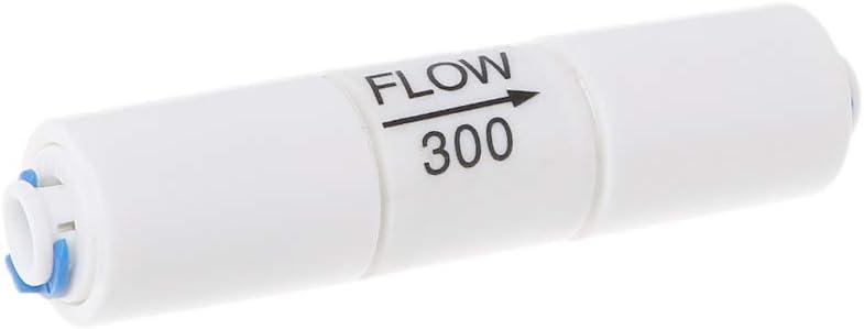 congchuaty 300CC limitador de Flujo 1/4