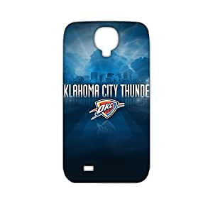 Wish-Store Oklahoma City THUNDER (3D)Phone Case for Samsung Galaxy s4