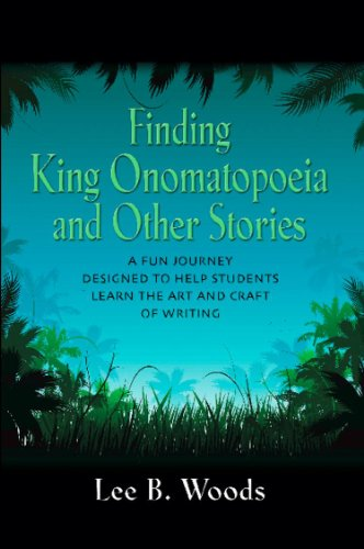 Finding King Onomatopoeia and Other Stories
