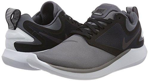 Running Lunarsolo Multi Color Scarpe 012 Donna dark Grey Wmns Multicolore Nike tCq5FTxwt