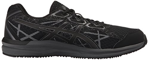 Asics Mens Endurant Løpesko Sort / Onyx / Carbon