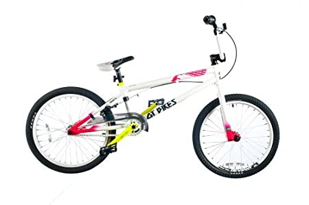 GT BMX Bicycles - Different Designs GT Fueler (white): Amazon co uk