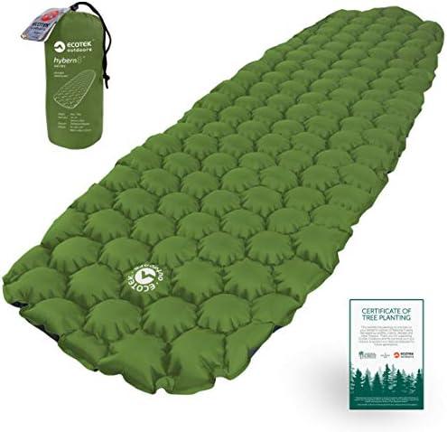 ECOTEK Outdoors Ultralight Inflatable Backpacking product image