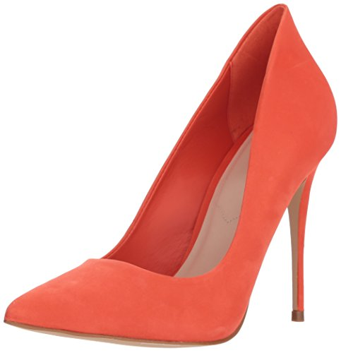 Aldo Womens Cassedy Pump Orange
