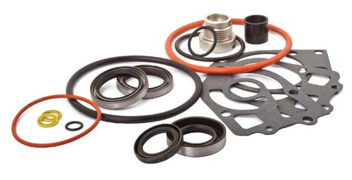 SEI MARINE PRODUCTS- Mercury Mariner Gearcase Seal Kit 26-89238A2 135 150 175 200 HP V6 (Mercury Outboard Lower)