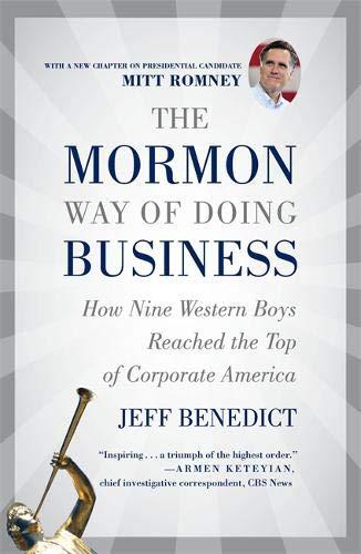 (The Mormon Way of Doing Business)