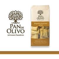 Regañá gourmet, PAN DE OLIVO, producto artesanal, elaborado