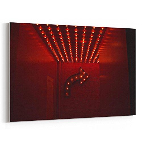 Led Light Emitting Wallpaper - 4
