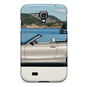 PZO144ztWZ Cases Covers Protector For Galaxy S4 Bmw 1 Series Convertible Side View Cases Black Friday