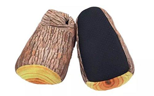 Pantofole Di Registro Di Simulazione Veribuy Novità Scarpe Calde Casa Calda