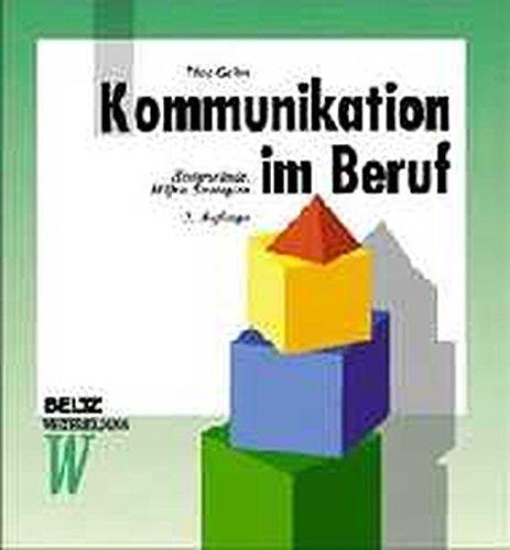 kommunikation-im-beruf-beltz-weiterbildung-fachbuch