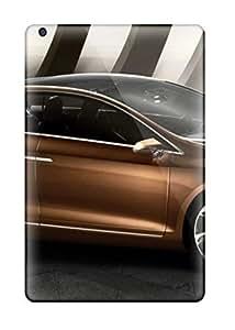 Hot Luxury Volvo Car And S43 First Grade Tpu Phone Case For Ipad Mini/mini 2 Case Cover