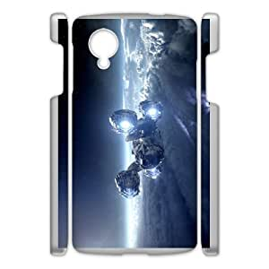 Ringke Prometheus Stills series For Google Nexus 5 Csaes phone Case THQ141097